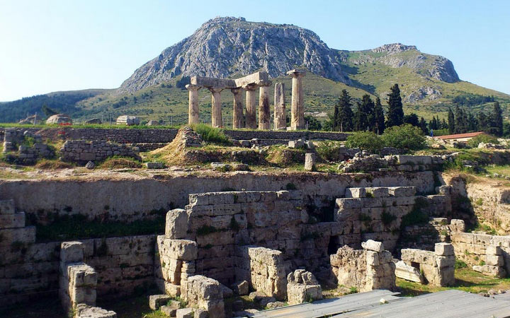 anchient-corinth